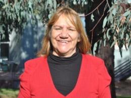 Geraldine Atkinson - Board Member