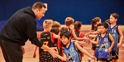 Melbourne Stars Basketball Club